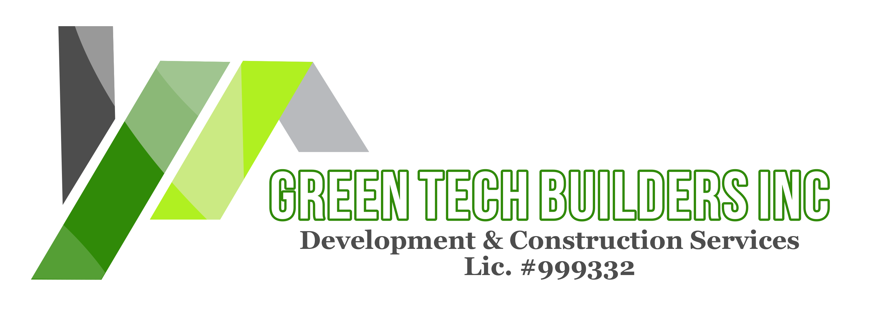 GreenTech Builders Inc.